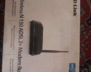 مودم وای فای Wireless N150 ADSL2