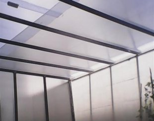 سقف کاذب،حیاط خلوت،نورگیر وپاسیو