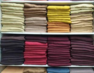 چادر ساده ژاپنی اصل