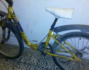 دوچرخه مدل هارلی.بدنه تایوان.لاستیک نو…