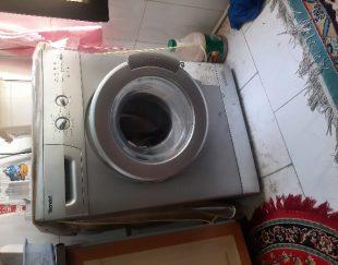 ماشین لباسشویی تکنو ایتالیا