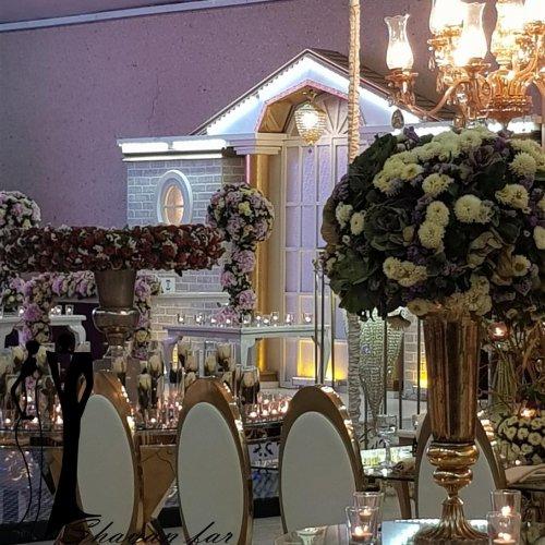 تشریفات و خدمات مجالس شایان فر عروسی ، تولد