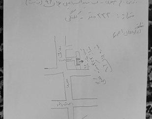زمین خانه کلنگی محله عباسی