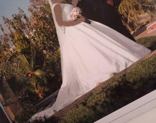 لباس عروس بسیار شیک وزیبا مناسب خاص پسندان