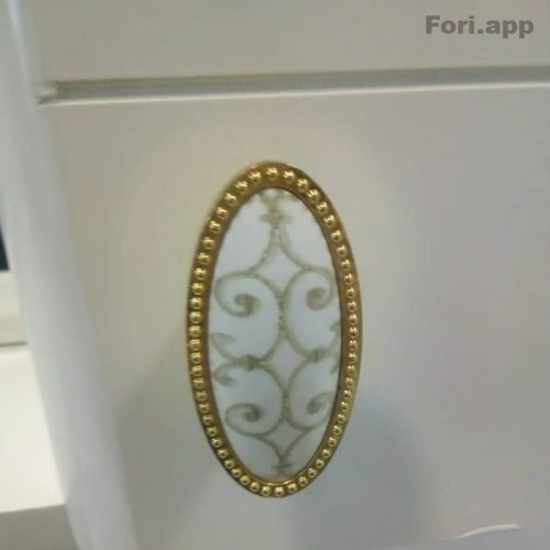 روشویی و آینه باکس