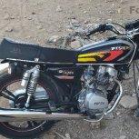 موتورسیکلت ۲۰۰پیشرو مدل۹۹