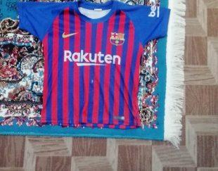 لباس بچه گانه بارسلونا