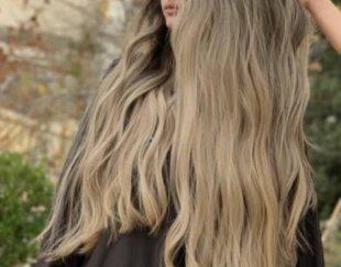 نیازمند مدل موی بکر باحجم متوسط