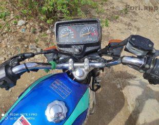 موتور سیکلت ۲۰۰cc