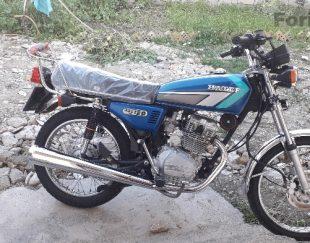 موتور HATEF150مدل۹۲