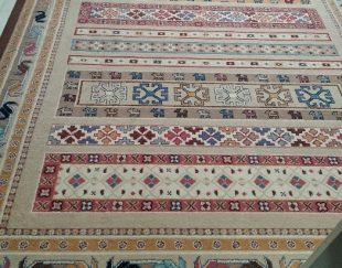 فرش نه متری ستاره کویر یزد