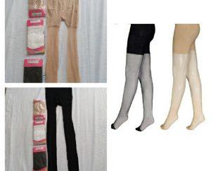 جوراب شلواری زنانه مجلسی