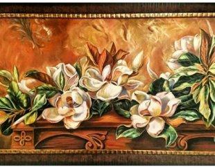 تابلو نقاشی رنگ و روغن