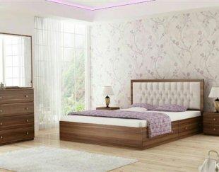 تولیدی تخت خواب- کمد- جا کفشی- ارسال رایگان