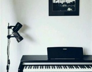 آموزش پیانو #متد آکادمیک,پذیرش محدود هنرجو