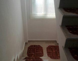 خانه در مارالان زیربنا چهل متر سه طبقه