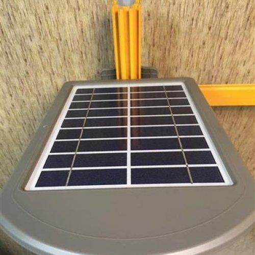 پروژکتور های خورشیدی اتوماتیک (سولار)