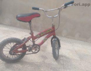 دچرخه سایز ۱۲