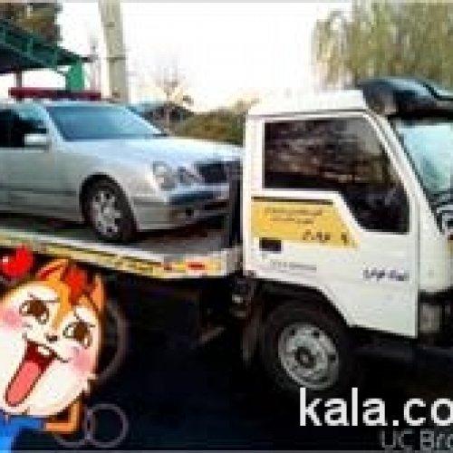 امداد خودرو.. خودروبر