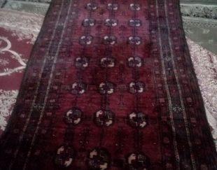 قالیچه سه متری دستبافت