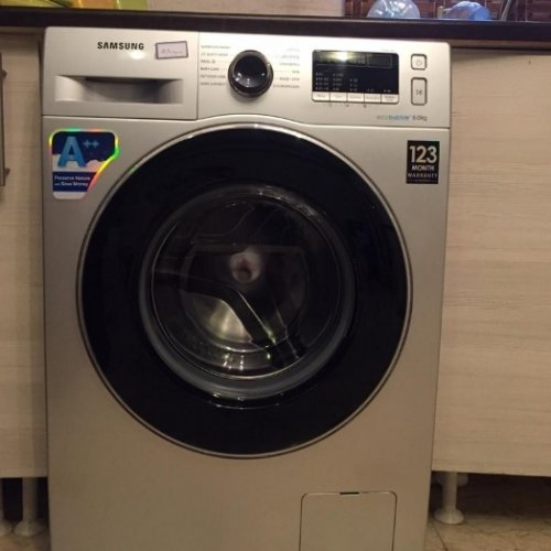 ماشین لباسشویی سامسونگ