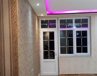 تولید و نصب درب و پنجره دو جداره upvc