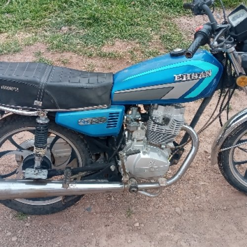 موتور احسان ۱۵۰ مدل ۹۵