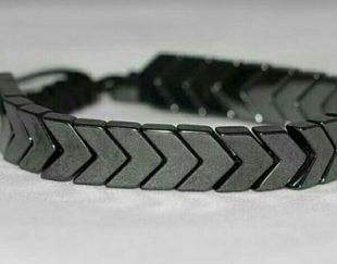 دستبند رنگ ثابت شیک و مدرن