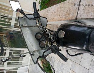 موتور سیکلت باکسر ۱۵۰