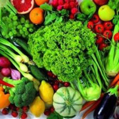 فروش محصولات درجه یک وصادراتی میوه سبزیجات وسیفی جات