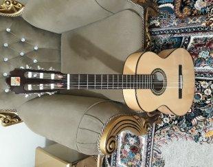 گیتار فلامنکو ۳f آکبند