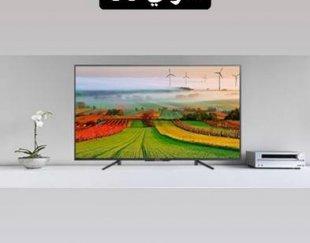 تلویزیون ۵۰ اینچ سونی