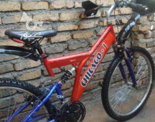 دوچرخه ۲۶تمیز