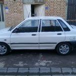 فروش  پراید ۱۳۱ مدل ۹۰