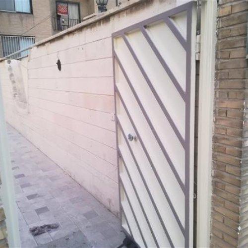 نقاشی ساختمان با کیفیت عالی