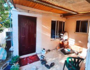 خانه ویلایی ۱۲۰متری در آمل