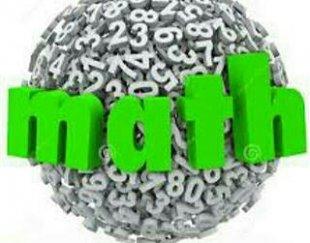 تدریس خصوصی ریاضیات پایه و دانشگاه