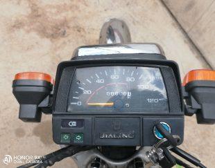 موتور ۷۰ سالم