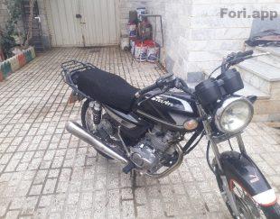 موتور mkz169 سالم