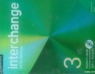 کتاب interchange3 ویرایش۵