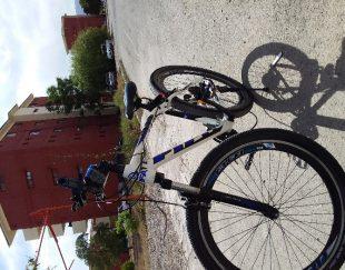 دوچرخه ۲۶ فیفا