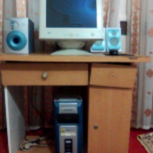 کیس و کامپیوتر