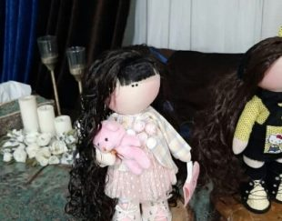عروسک های روسی