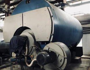 تولید دیگ بخار، تعمیر دیگ بخار،تولید دیگ ابگرم،هیتر گرمایشی