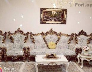 فروش مبل سلطنتی صفر ۹نفره