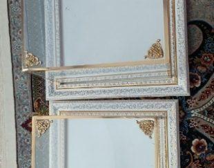فروش ۸ عدد باکس شیشه ای در ۴ سایز مختلف قیمت خیللللی مناسب