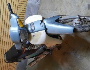 موتور بهمن B 110