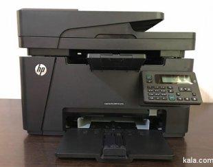 پرینتر چهارکاره HP Laserjet Pro M127fn
