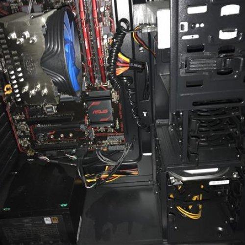 Core i7 7700k