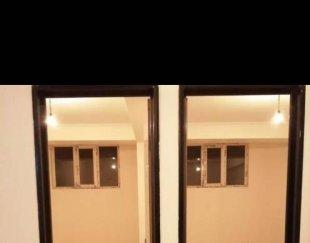 آپارتمان شخصی ساز دو کله ۱۳۰ متر بر خیابان شهرک ارم